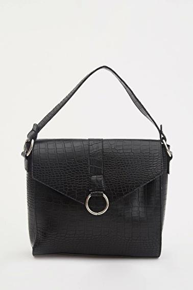 DeFacto Çanta Siyah